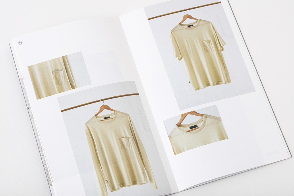 LOOK BOOK for ICEBREAKER Other Image