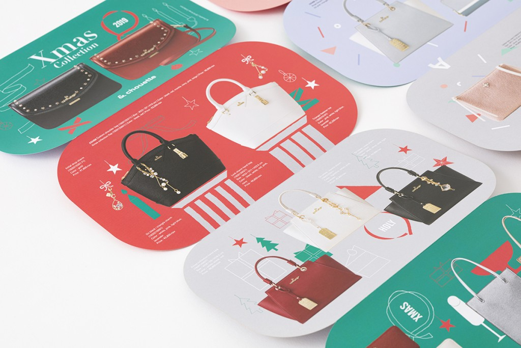 Xmas Collection for & chouette Other Image