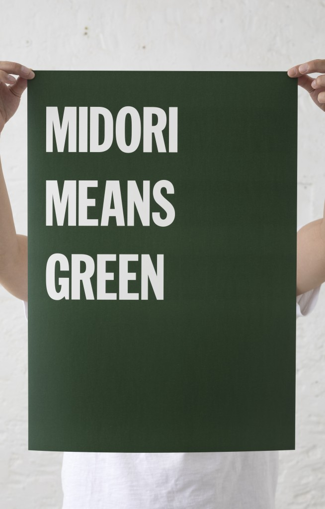 MIDORI.SO POSTERS Other Image