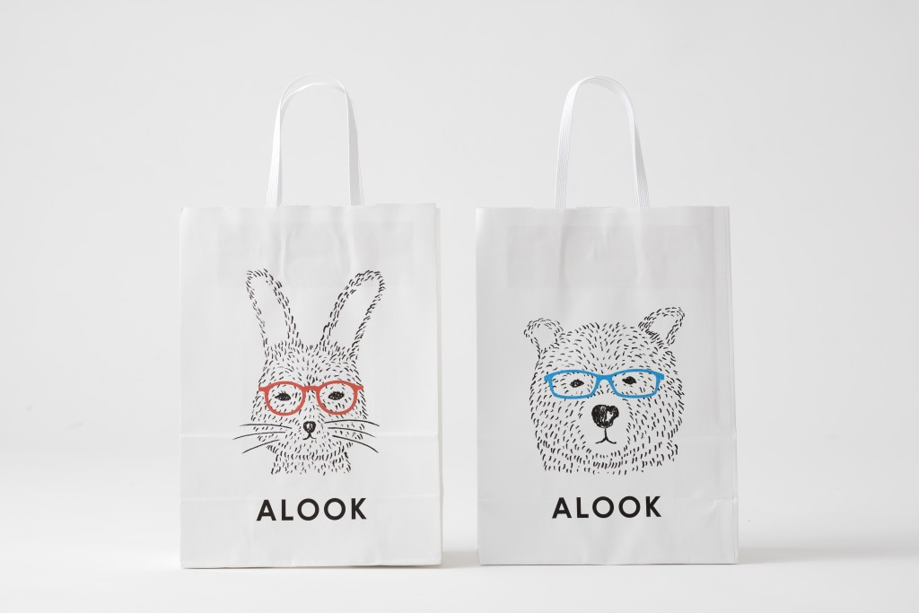 ALOOK PAPER BAG